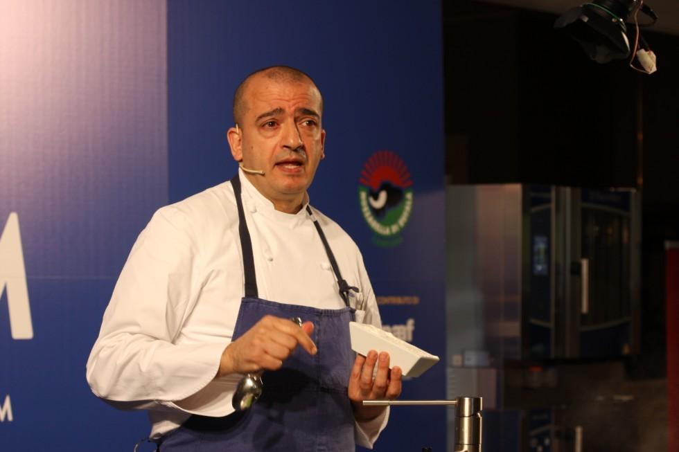 LSDM: inizia il congresso di alta cucina - Foto 2