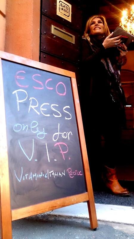 Escosazio, Roma - Foto 5