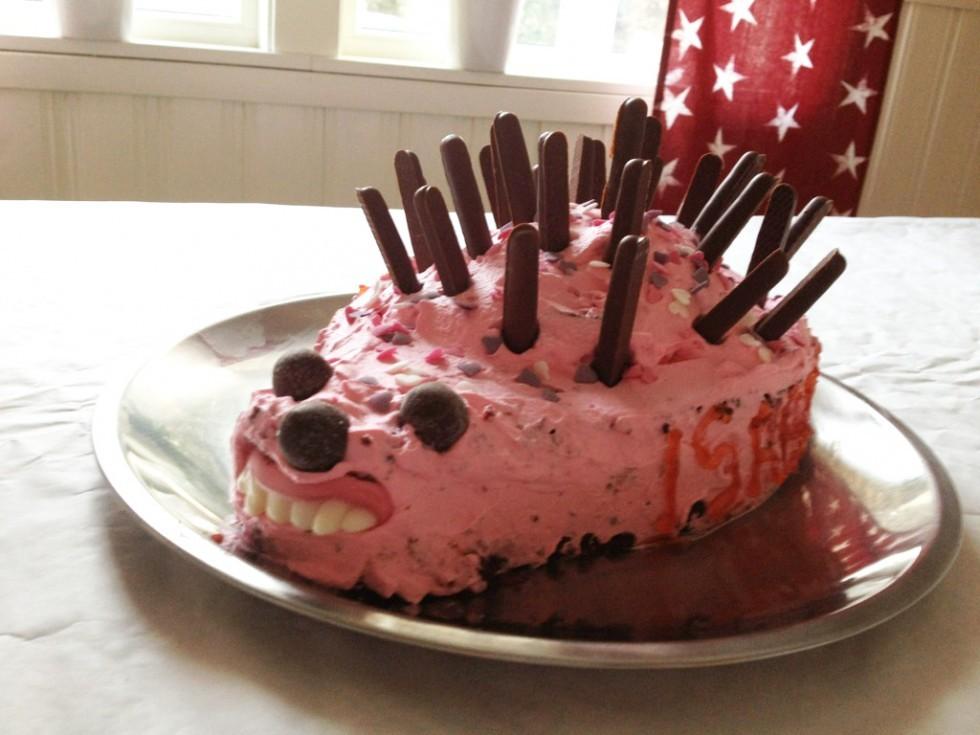 Ecco le torte più brutte del mondo - Foto 4