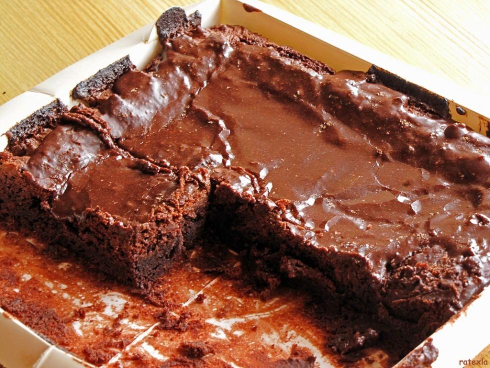 18 torte da non mangiare mai - Foto 1