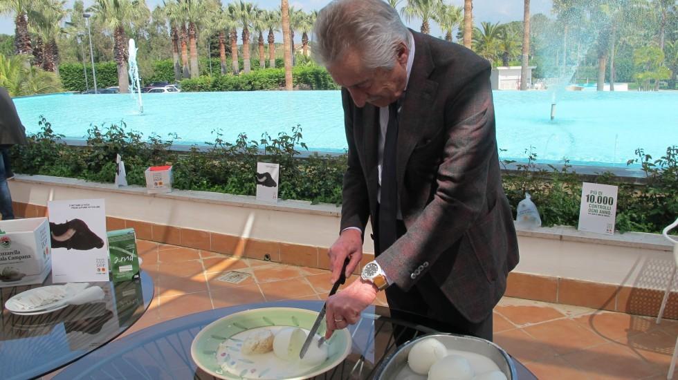 LSDM: inizia il congresso di alta cucina - Foto 1