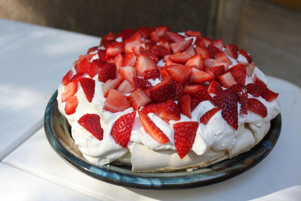 18 torte da non mangiare mai - Foto 2