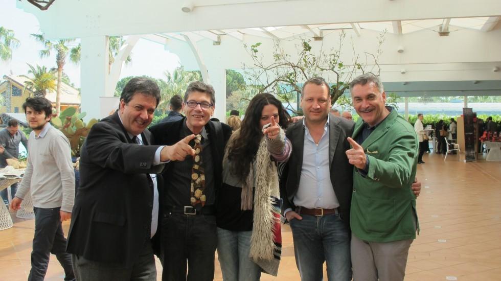 LSDM: inizia il congresso di alta cucina - Foto 15