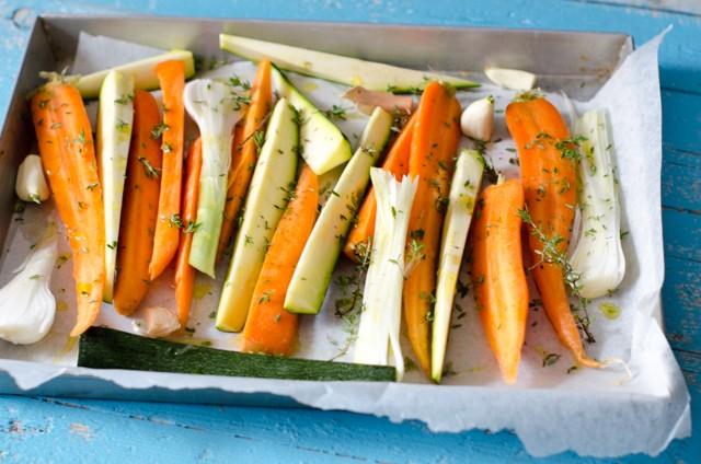 Pollo alle verdure (1 di 1)