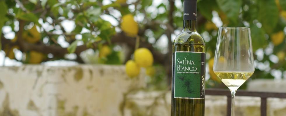 10 vini bianchi perfetti per la primavera