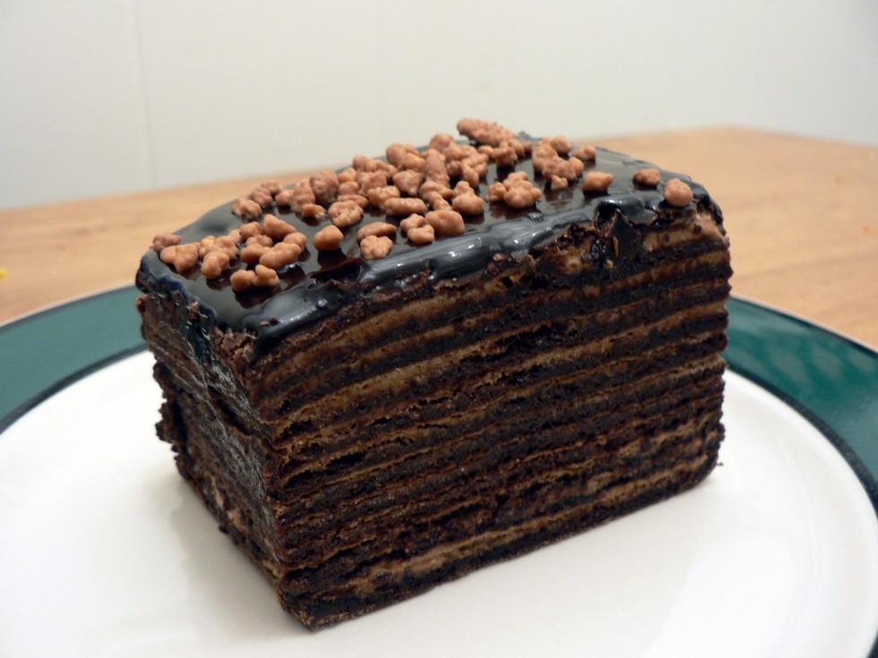 18 torte da non mangiare mai - Foto 11