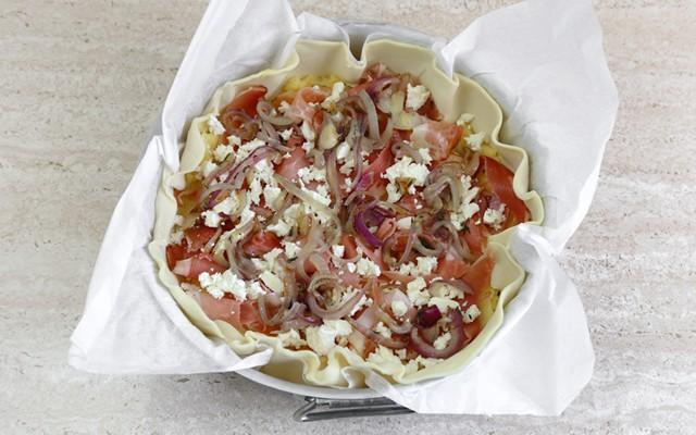Torta salata di patate (4)