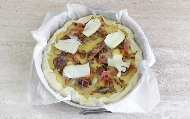 Torta salata di patate (6)