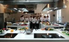 Milano: grandi chef in scena Al Cortile