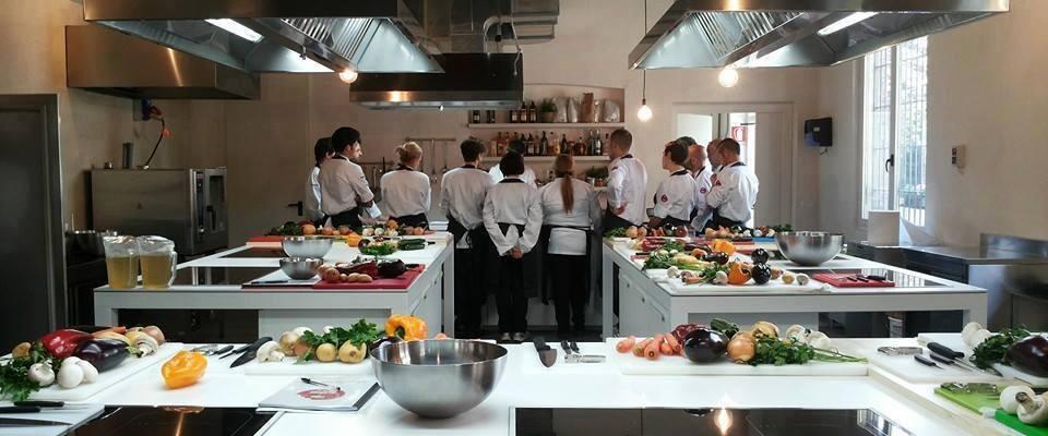 Al Cortile a Milano, il temporary restaurant degli chef stellati