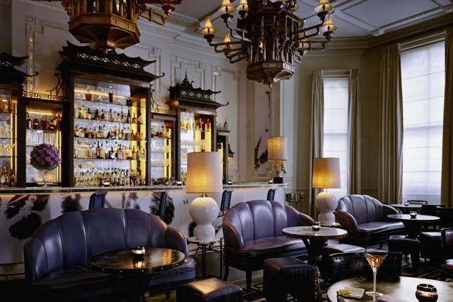 sesso bar a Londra