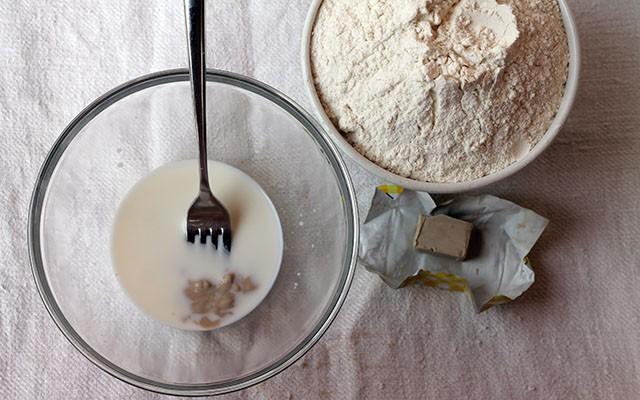 bombe alla crema step 3