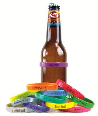 braccialetti della birra