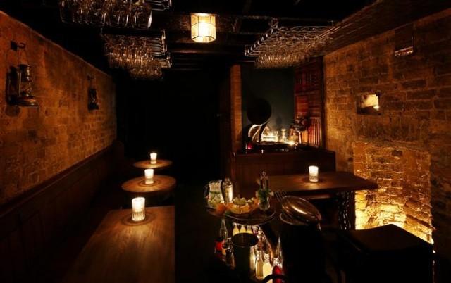 5 Cocktail Bar Da Non Perdere A Londra Agrodolce