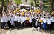 Centomani: Emilia Romagna in cucina