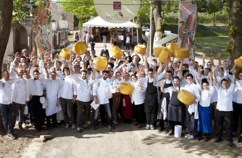 Centomani di questa terra 2015: l'Emilia Romagna in cucina
