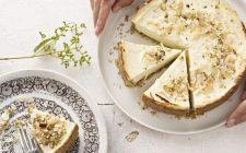 Cheesecake light: la ricetta senza tollerati della Dieta Dukan