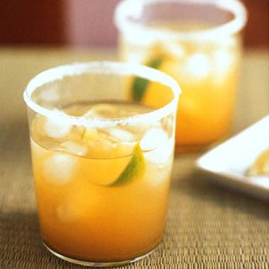 cocktail tè