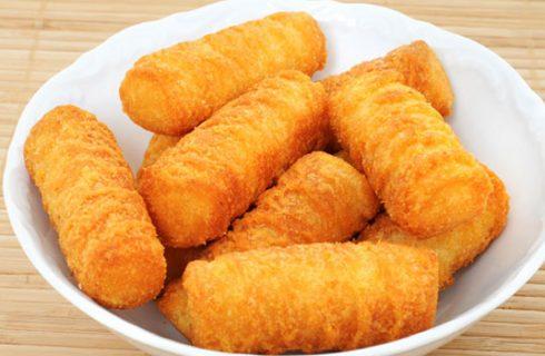 Come fare le crocchette di patate e gli errori più comuni da evitare