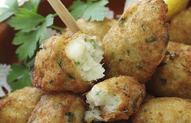 Le crocchette di patate siciliane con la ricetta facile