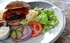 Firenze: la top 10 degli hamburger