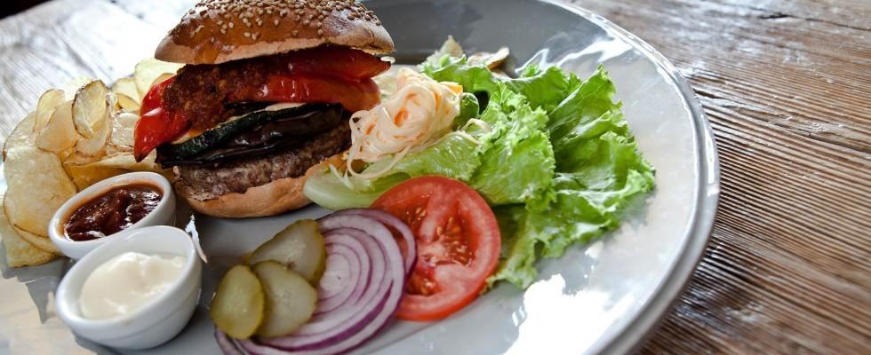 La classifica dei migliori hamburger di Firenze