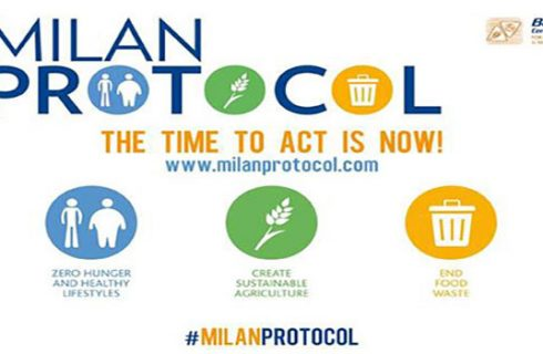 Expo 2015: che cos'è il Protocollo di Milano