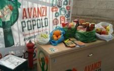 Foodsharing, online contro lo spreco