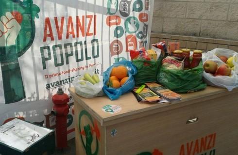 Il FoodSharing arriva a Bari: scambio online contro lo spreco