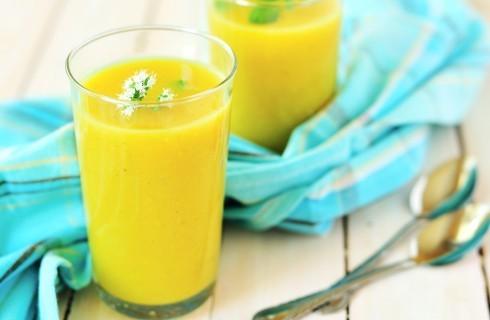 Golden Milk, perfetto per l'organismo