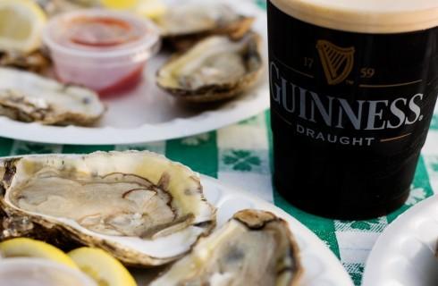 Street food e Irlanda: 5 cibi imperdibili