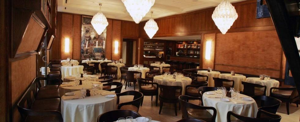 Memoria storica: l'Harry's Bar a Venezia