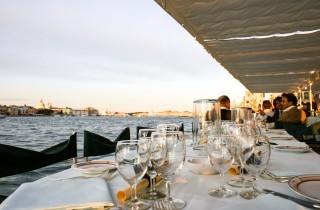 Harry's Dolci, Venezia