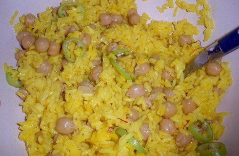 L'insalata di riso con la ricetta di Cotto e Mangiato