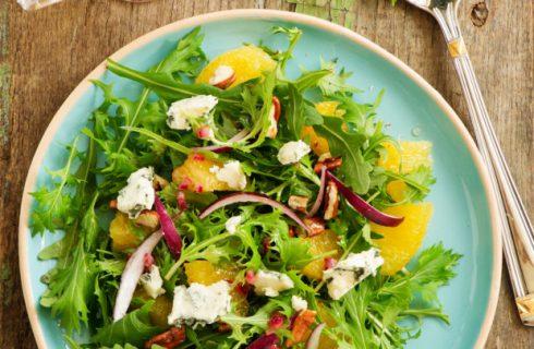 Come preparare l'insalata mista con agrumi senza errori