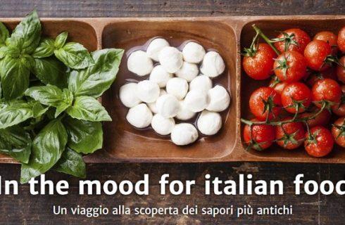 Alla scoperta della tradizione culinaria italiana
