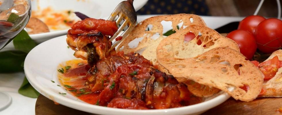 Pranzo della domenica: dove andare a Napoli e provincia