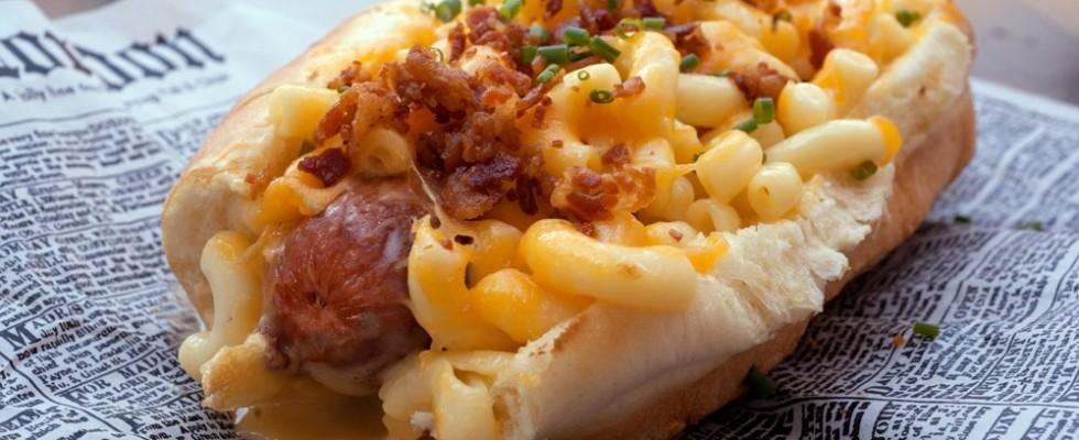 16 modi strani di cucinare la pasta all'estero