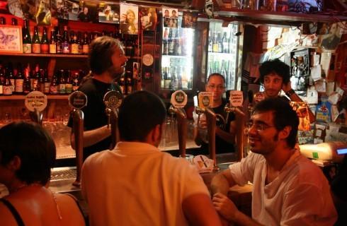 Programmi per il weekend: i migliori pub di Roma