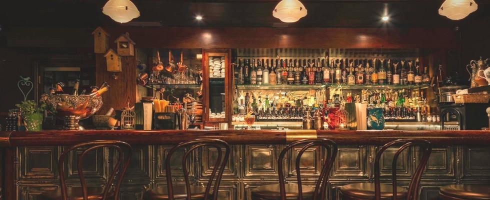 5 cocktail bar da non perdere a Londra