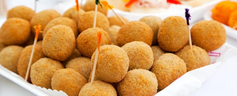 Castle Street Food: a Maggio il cibo di strada è al castello