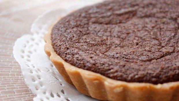 La crostata pasqualina dolce per un dessert diverso dal solito