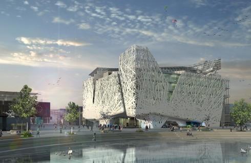 Padiglione Italia di Expo 2015: ecco cosa c'è