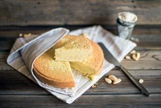 Pan di Spagna soffice senza uova