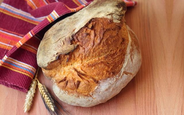pane di altamura still