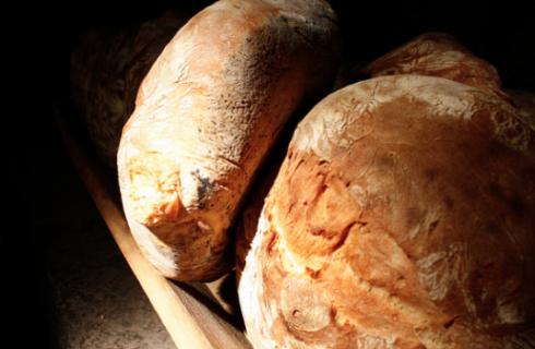 Pane al cocco: la ricetta facile e gustosa