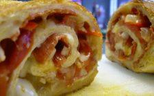 I panini ripieni da fare con il Bimby perfetti per un buffet