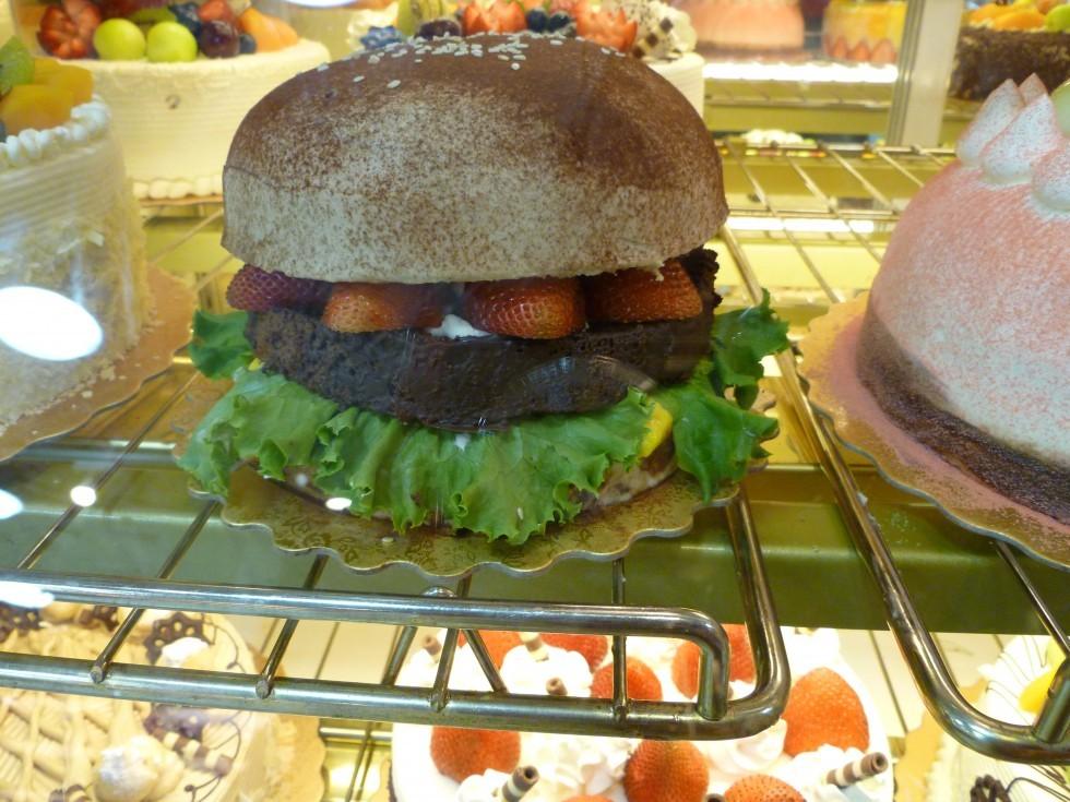 Ecco le torte più brutte del mondo - Foto 14