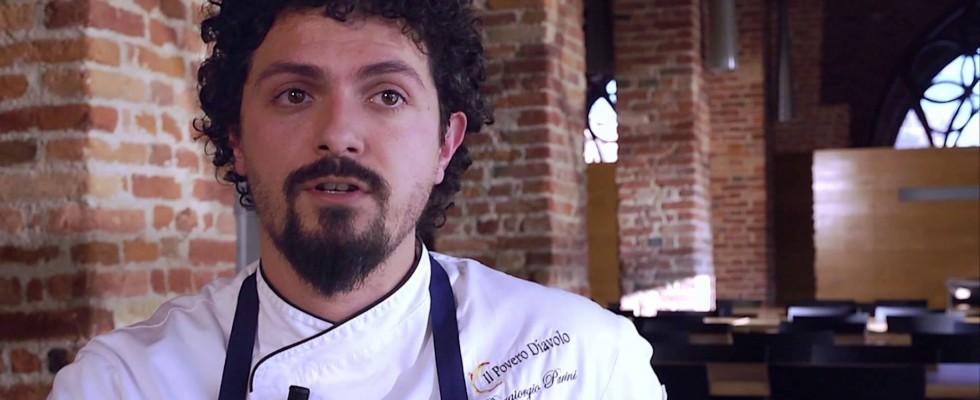Incipit: in scena i giovani chef a Torriana