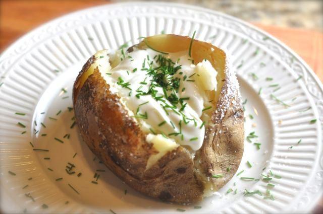 patata russa